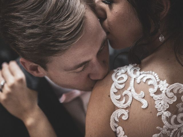 Pietro and Adriana's wedding in Montreal, Quebec 30