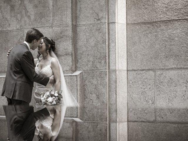 Pietro and Adriana's wedding in Montreal, Quebec 31