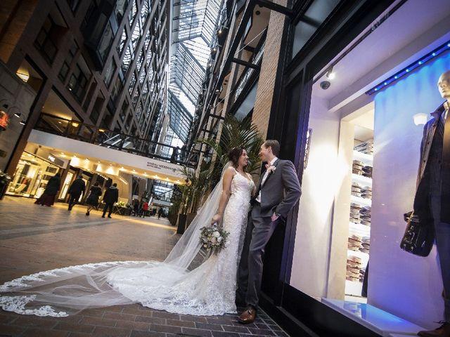 Pietro and Adriana's wedding in Montreal, Quebec 33