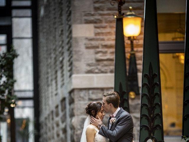 Pietro and Adriana's wedding in Montreal, Quebec 35