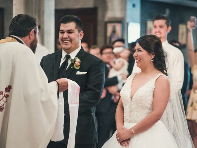 Steven and Ana's wedding in Vancouver, British Columbia 8