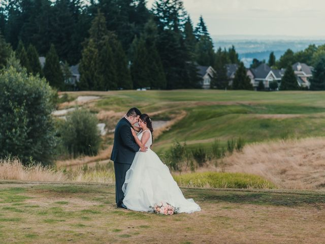 Steven and Ana's wedding in Vancouver, British Columbia 15