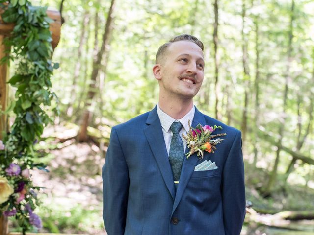 Phil and Carys's wedding in Campbellcroft, Ontario 26