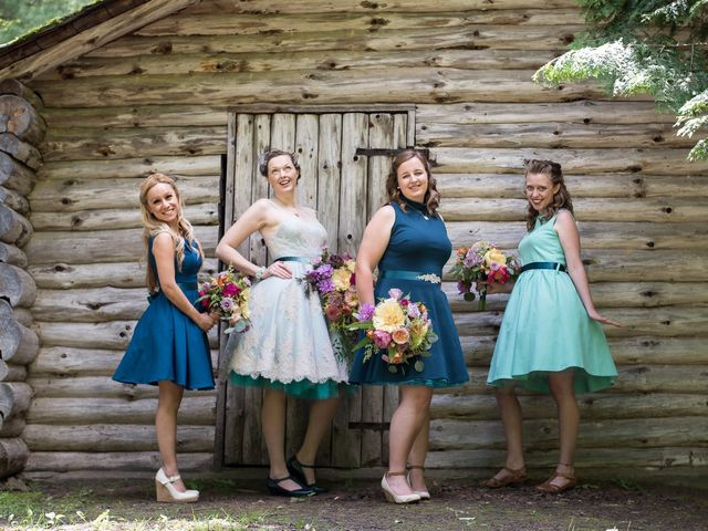 Phil and Carys's wedding in Campbellcroft, Ontario 49