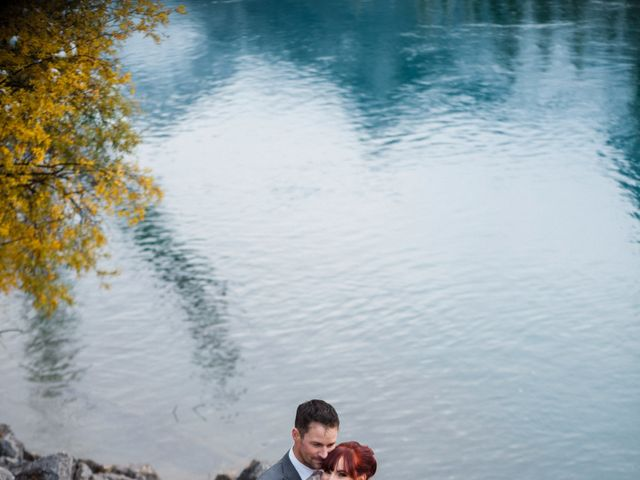 Zack and Laura's wedding in Canmore, Alberta 23