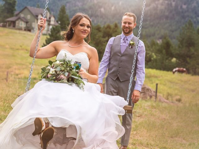 Graham and Chelsey's wedding in Salmon Arm, British Columbia 20