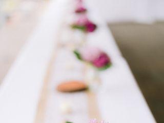 The wedding of Selina and Jason 3