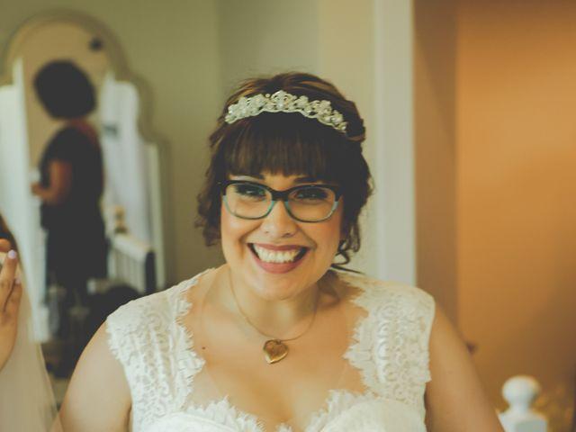 Jaden and Skylor's wedding in Sylvan Lake, Alberta 30