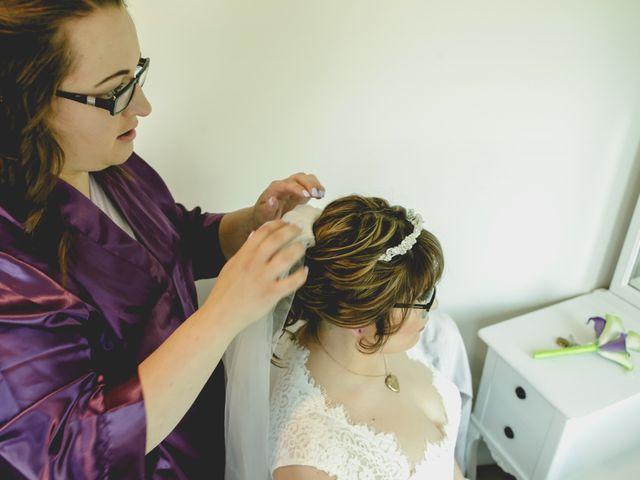 Jaden and Skylor's wedding in Sylvan Lake, Alberta 31