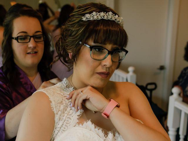 Jaden and Skylor's wedding in Sylvan Lake, Alberta 33