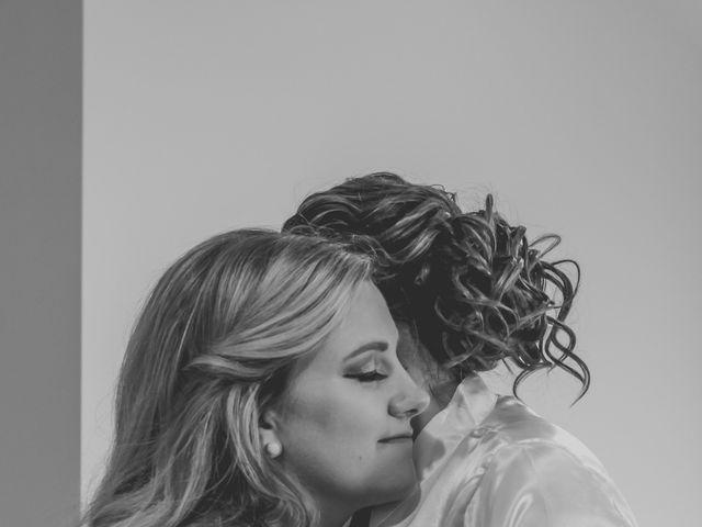 Jaden and Skylor's wedding in Sylvan Lake, Alberta 35