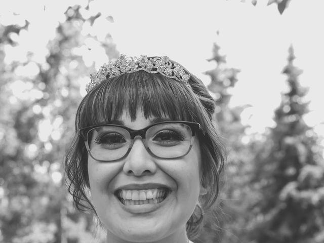 Jaden and Skylor's wedding in Sylvan Lake, Alberta 48