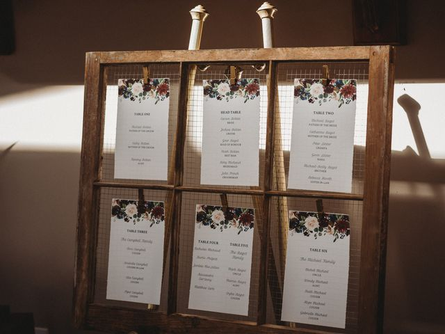 Joshua and Carson's wedding in Edwards, Ontario 3