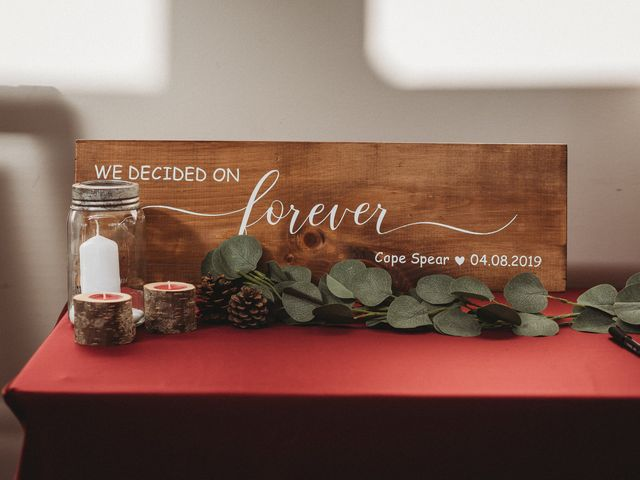 Joshua and Carson's wedding in Edwards, Ontario 4