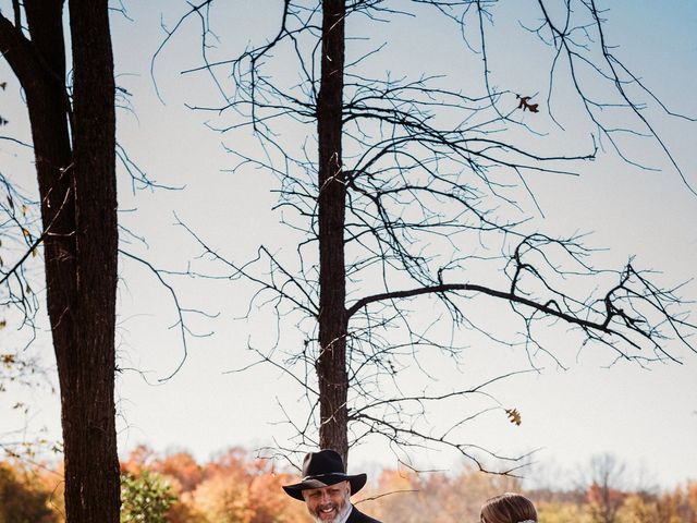 Joshua and Carson's wedding in Edwards, Ontario 12