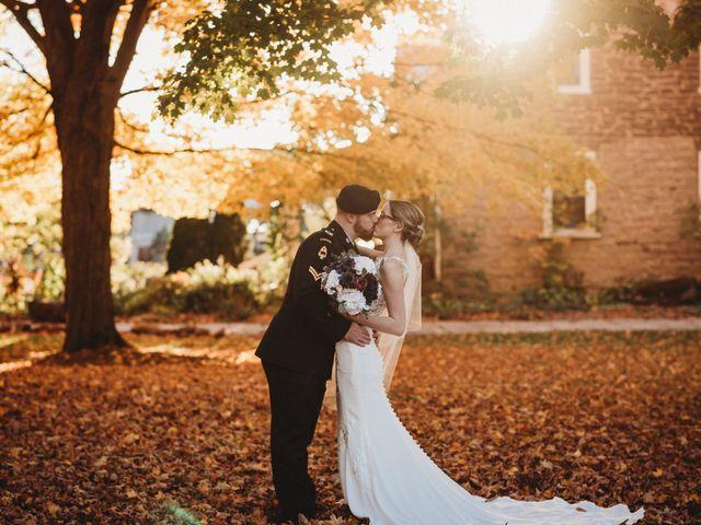 Joshua and Carson's wedding in Edwards, Ontario 50