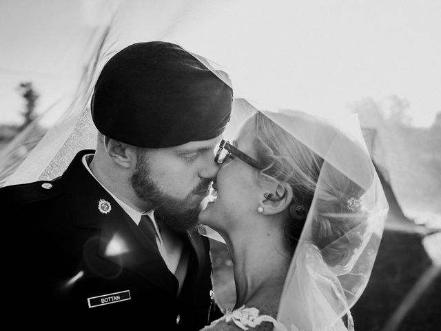 Joshua and Carson's wedding in Edwards, Ontario 55