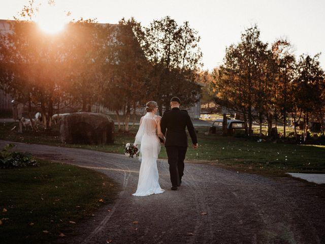 Joshua and Carson's wedding in Edwards, Ontario 60
