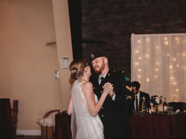 Joshua and Carson's wedding in Edwards, Ontario 72