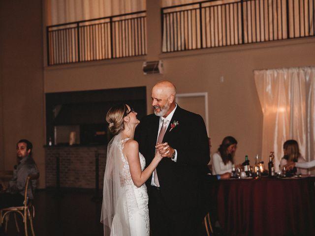 Joshua and Carson's wedding in Edwards, Ontario 80