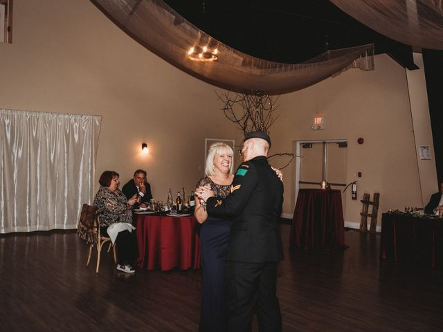 Joshua and Carson's wedding in Edwards, Ontario 82