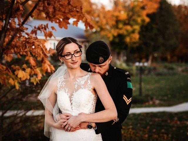 Joshua and Carson's wedding in Edwards, Ontario 92