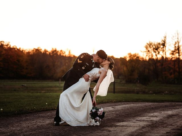 Joshua and Carson's wedding in Edwards, Ontario 94