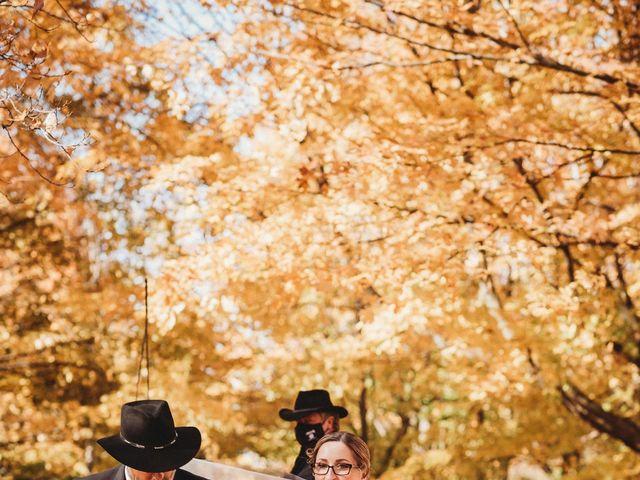 Joshua and Carson's wedding in Edwards, Ontario 16