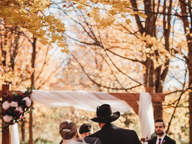 Joshua and Carson's wedding in Edwards, Ontario 18