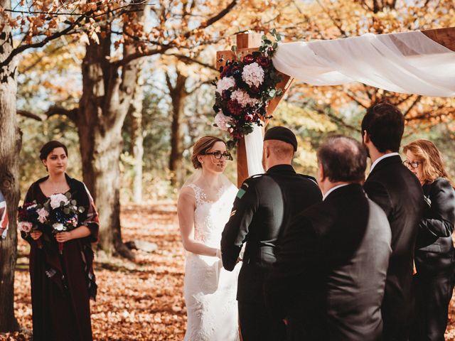 Joshua and Carson's wedding in Edwards, Ontario 19