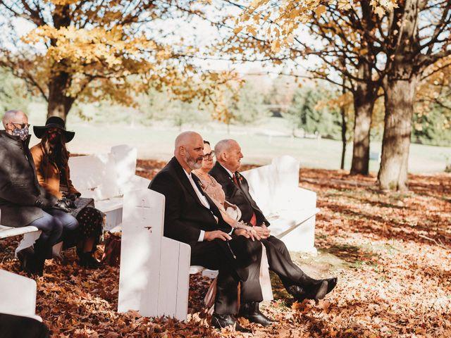 Joshua and Carson's wedding in Edwards, Ontario 20