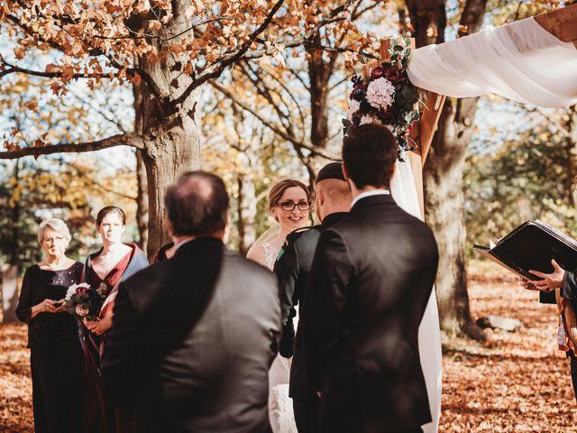 Joshua and Carson's wedding in Edwards, Ontario 21