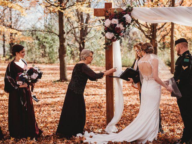 Joshua and Carson's wedding in Edwards, Ontario 23