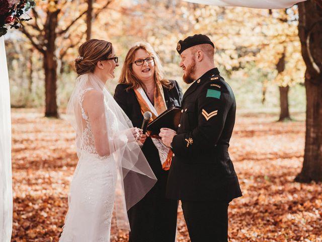 Joshua and Carson's wedding in Edwards, Ontario 24