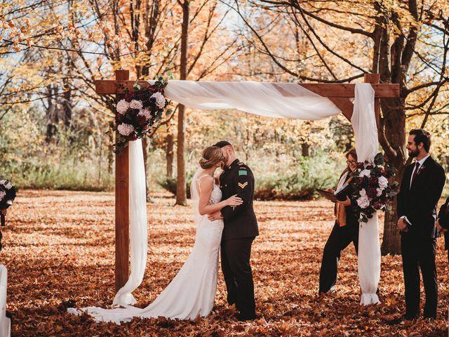 Joshua and Carson's wedding in Edwards, Ontario 25