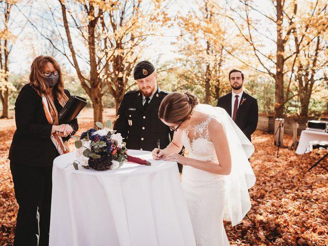 Joshua and Carson's wedding in Edwards, Ontario 26