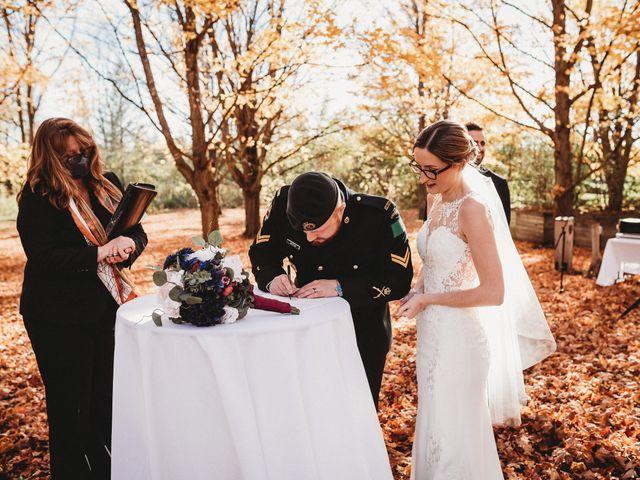 Joshua and Carson's wedding in Edwards, Ontario 27