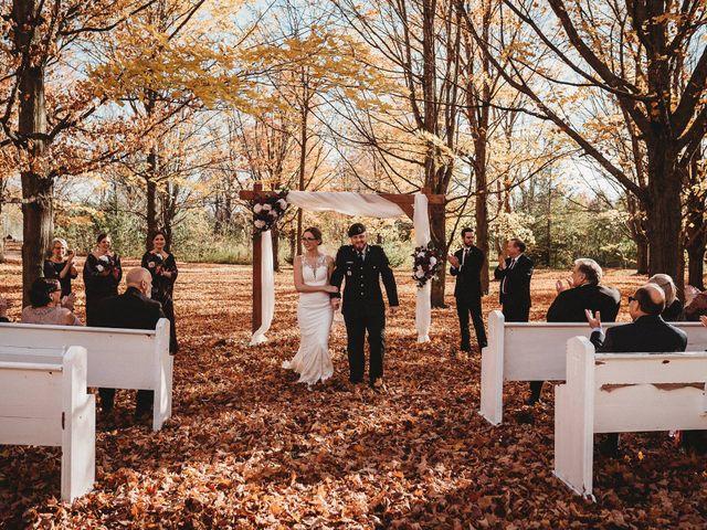 Joshua and Carson's wedding in Edwards, Ontario 28