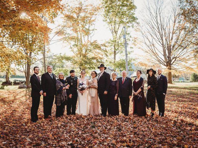 Joshua and Carson's wedding in Edwards, Ontario 32