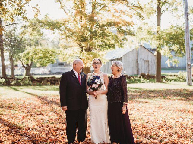 Joshua and Carson's wedding in Edwards, Ontario 33