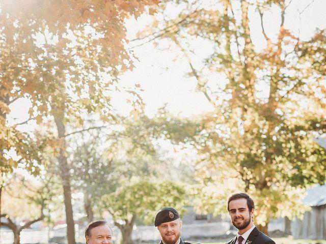 Joshua and Carson's wedding in Edwards, Ontario 35