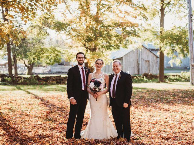 Joshua and Carson's wedding in Edwards, Ontario 37