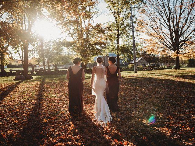 Joshua and Carson's wedding in Edwards, Ontario 45