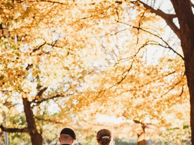 Joshua and Carson's wedding in Edwards, Ontario 53