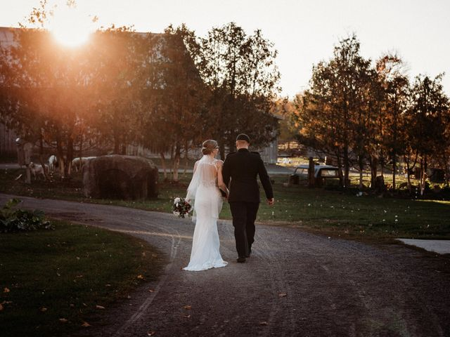 Joshua and Carson's wedding in Edwards, Ontario 61