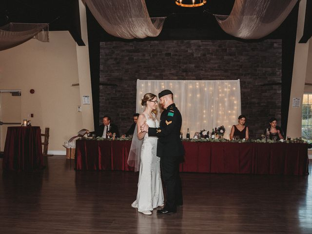 Joshua and Carson's wedding in Edwards, Ontario 71