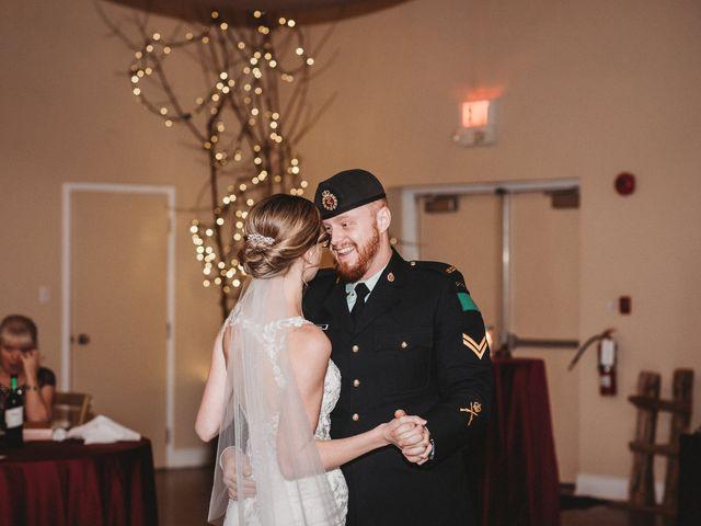 Joshua and Carson's wedding in Edwards, Ontario 75