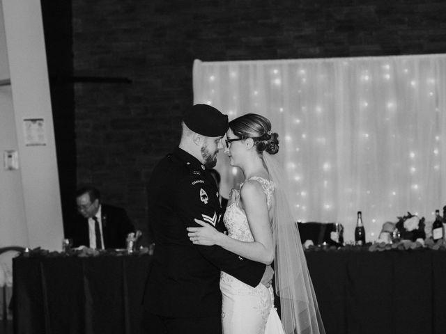 Joshua and Carson's wedding in Edwards, Ontario 77