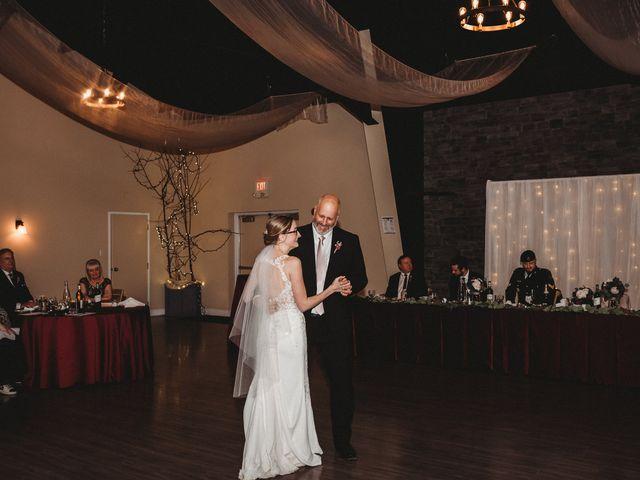 Joshua and Carson's wedding in Edwards, Ontario 79