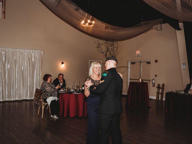 Joshua and Carson's wedding in Edwards, Ontario 83